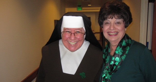 March 17th | St. Patrick's Day Luncheon
